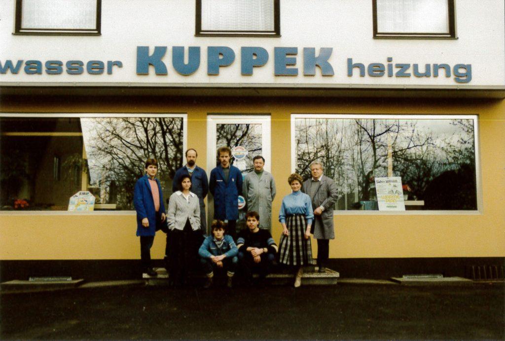 50 Jahre Kuppek -1989