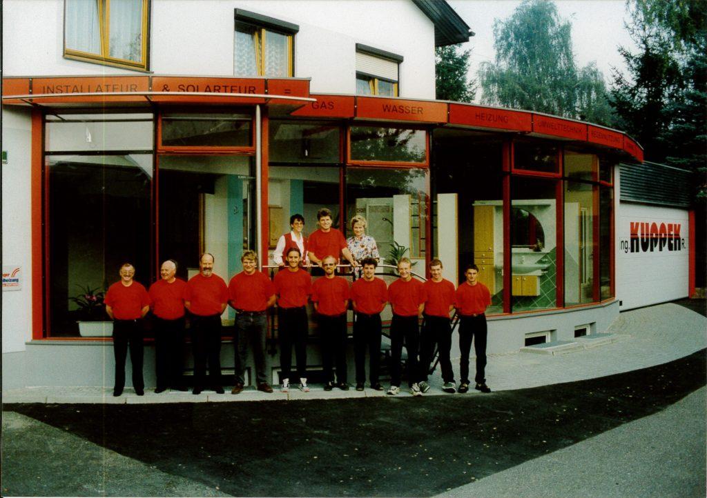 50 Jahre Kuppek - 1997
